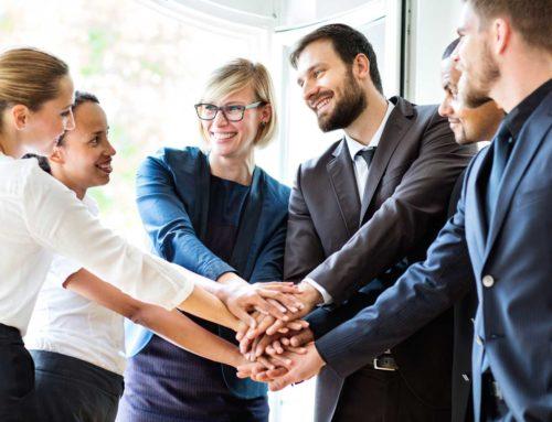 Motivationstraining für Mitarbeiter