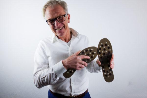 Franz-Josef-Schützenhofer-mit-Nikken-Schuhsohle